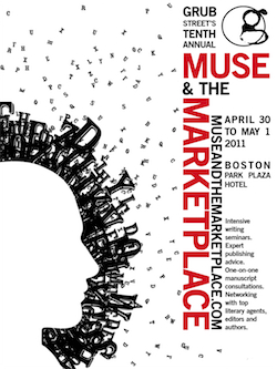 Muse & the Marketplace