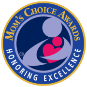 Mom's Choice Logo